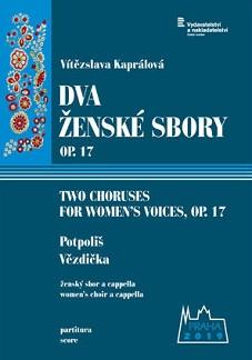 Vitezslava Kapralova | Scores